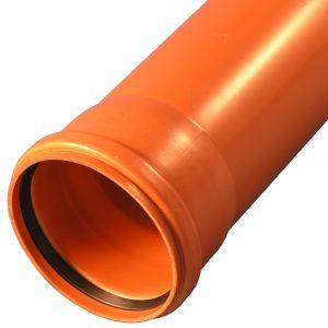 Труба канализационная наружная